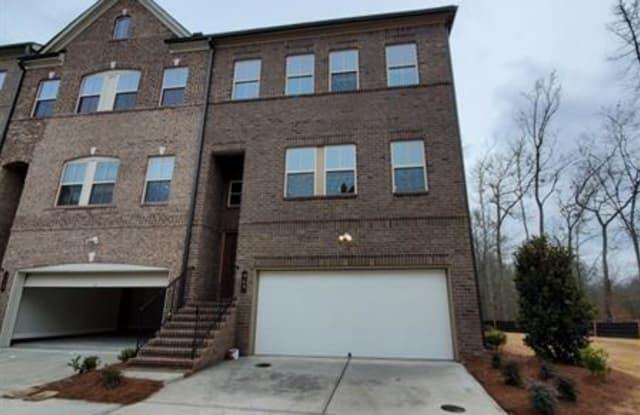 383 Via Secco Lane - 383 Via Secco Ln, Forsyth County, GA 30024