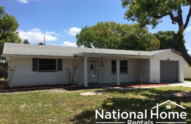 7930 Datura Lane - 7930 Datura Lane, New Port Richey East, FL 34653