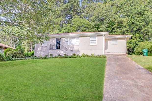 2159 Holly Hill Drive - 2159 Holly Hill Drive, Candler-McAfee, GA 30032