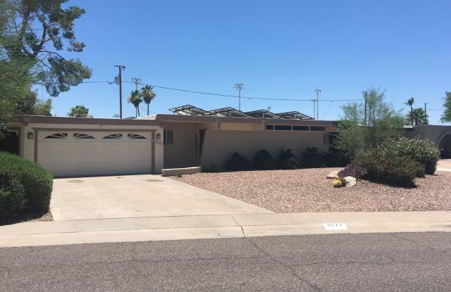 3627 E SUNNYSIDE Drive - 3627 East Sunnyside Drive, Phoenix, AZ 85028