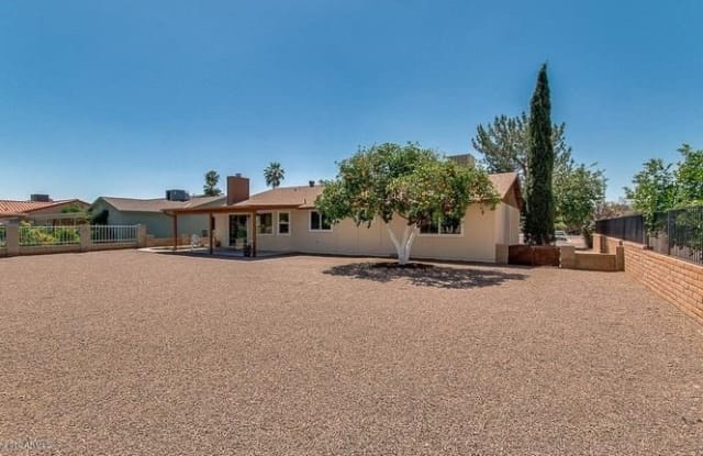 7342 East Ed Rice Avenue - 7342 East Ed Rice Avenue, Mesa, AZ 85208