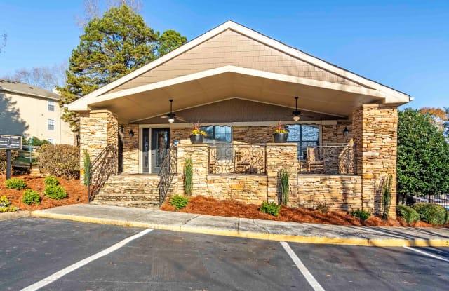 Northtowne Village - 1011 Gadd Rd, Chattanooga, TN 37343