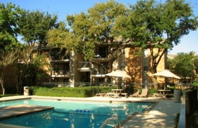 Bachman Oaks - 2501 Webb Chapel Ext, Dallas, TX 75220