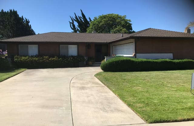 292 Mountain View Dr - 292 Mountain View Drive, Orcutt, CA 93455