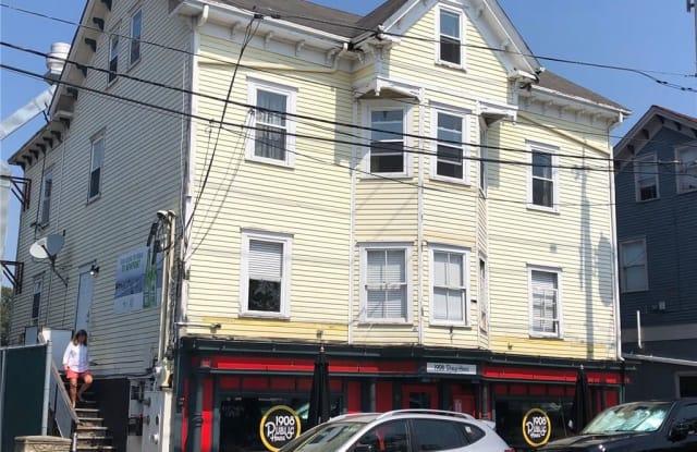 8 W Marlborough Street - 8 West Marlborough Street, Newport, RI 02840