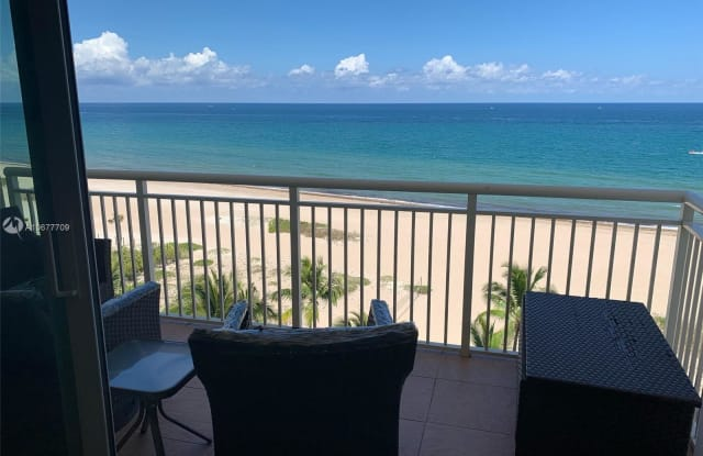 710 N Ocean Blvd - 710 North Ocean Boulevard, Pompano Beach, FL 33062