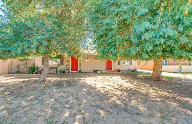 2601 E CAMPBELL Avenue - 2601 E Campbell Ave, Phoenix, AZ 85016