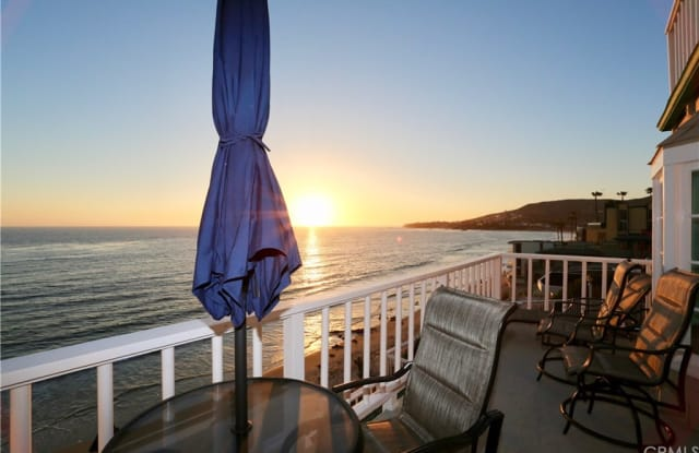 1021 Gaviota Drive - 1021 Gaviota Drive, Laguna Beach, CA 92651