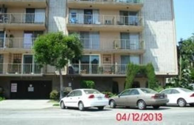 545 Chestnut Avenue - 545 Chestnut Ave, Long Beach, CA 90802