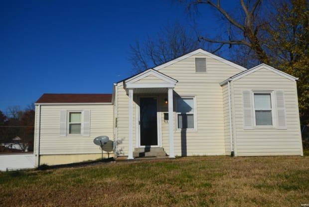 2311 Gardner Drive - 2311 Gardner Drive, Moline Acres, MO 63136