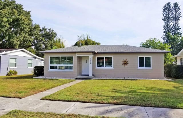 2824 Tifton Street S - 2824 Tifton Street South, Gulfport, FL 33711