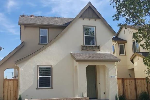10734 Northbank Drive - 10734 North Bank Drive, Ventura, CA 93004