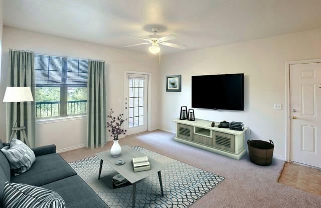 Stoneridge Apartments - 16701 N Heatherwilde Blvd, Pflugerville, TX 78660