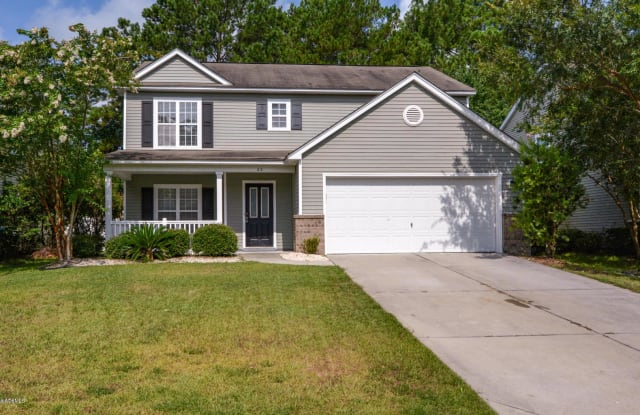 22 Pennyroyal Way - 22 Pennyroyal Way, Port Royal, SC 29906