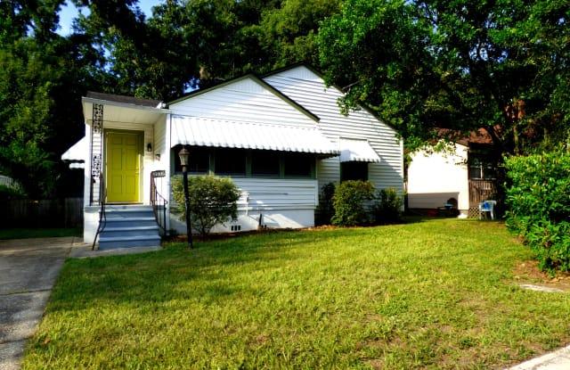 3033 PLUM ST - 3033 Plum Street, Jacksonville, FL 32205
