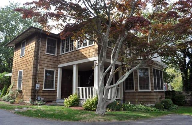 114 RHODE ISLAND Avenue - 114 Rhode Island Avenue, Newport, RI 02840