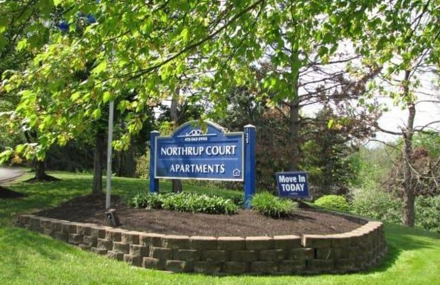 Northrup Court Apartments - 135 Fern Hollow Road, Coraopolis, PA 15108