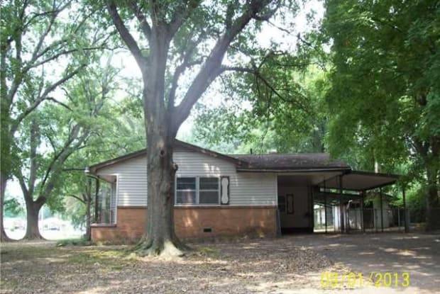 4598 NEELY - 4598 Neely Road, Memphis, TN 38109