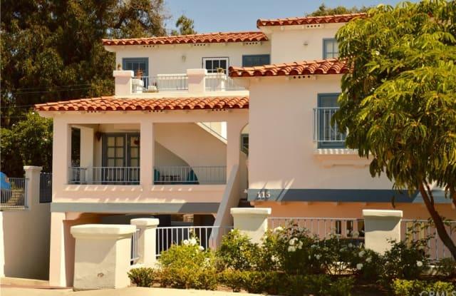 115 W Marquita - 115 West Marquita, San Clemente, CA 92672