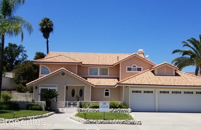 20388 Portside Dr. - 20388 Portside Drive, Rowland Heights, CA 91789
