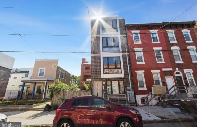 1746 WYLIE STREET - 1746 Wylie Street, Philadelphia, PA 19130