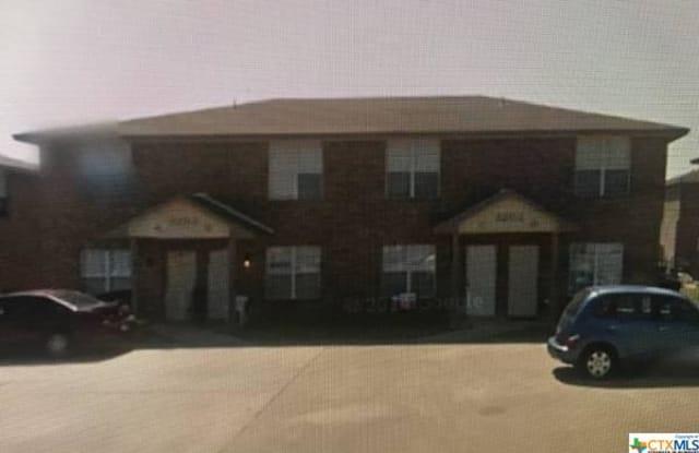 3202 Hereford Lane - 3202 Hereford Lane, Killeen, TX 76542