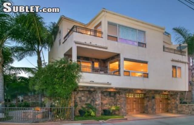 832 Ormond Court - 832 Ormond Court, San Diego, CA 92109