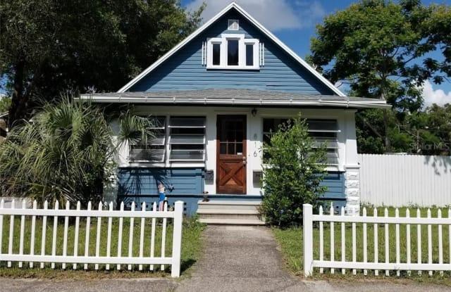 816 GROVE STREET N - 816 Grove Street North, St. Petersburg, FL 33701