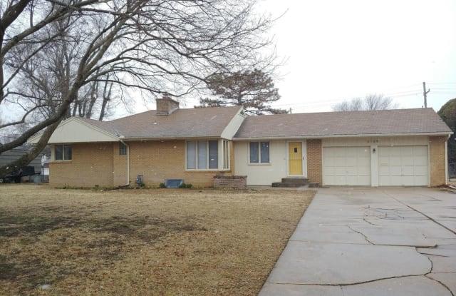 3109 N. Monroe - 3109 North Monroe Street, Hutchinson, KS 67502