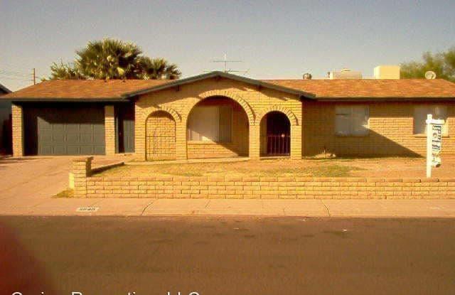 3840 W Mission LN - 3840 West Mission Lane, Phoenix, AZ 85051