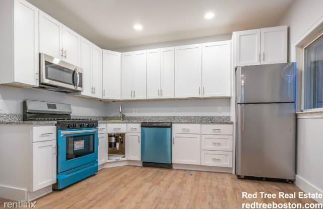 218 Bennington St 3 - 218 Bennington Street, Boston, MA 02128