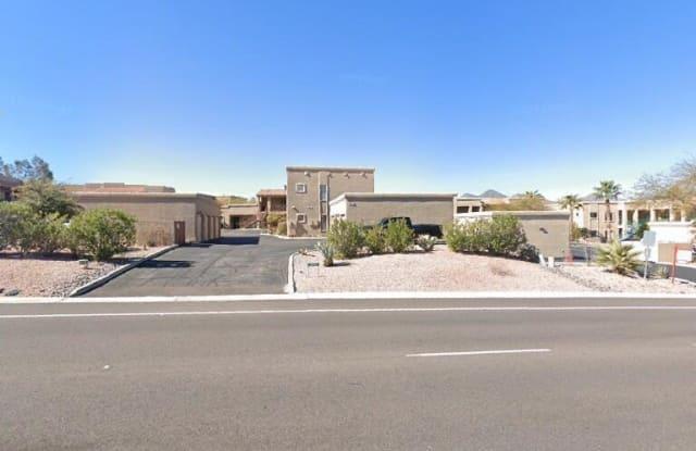 13644 N SAGUARO Boulevard - 13644 North Saguaro Boulevard, Fountain Hills, AZ 85268