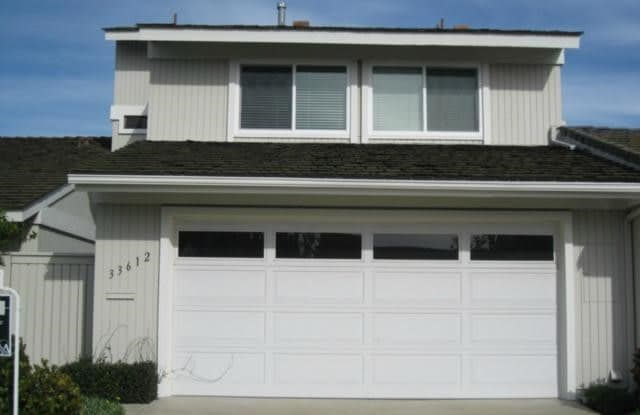 33612 Halyard Drive - 33612 Halyard Drive, Dana Point, CA 92629