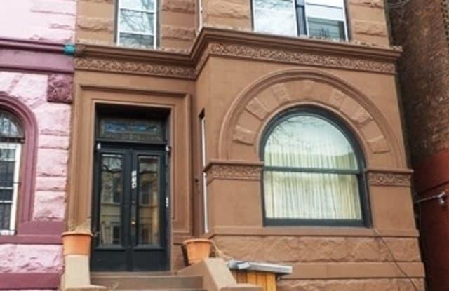 574 Jefferson Avenue - 574 Jefferson Avenue, Brooklyn, NY 11221