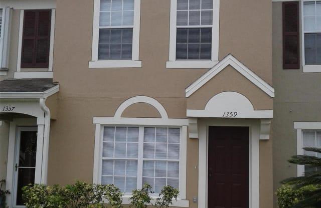 1359 Hampton Park Lane - 1359 Hampton Park Lane, Brevard County, FL 32940