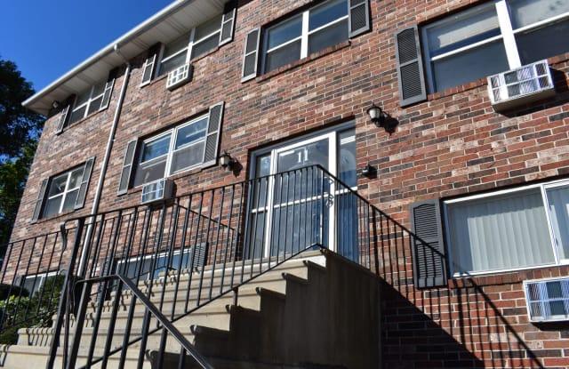 Hillcrest Gardens - 11 Allen Street, Lowell, MA 01852