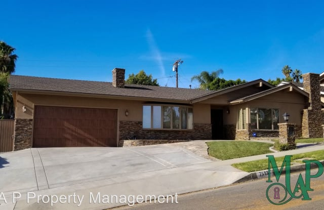 7913 Sargent Ave. - 7913 Sargent Avenue, Whittier, CA 90602