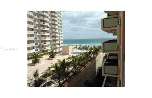 1621 Collins Ave - 1621 Collins Avenue, Miami Beach, FL 33139