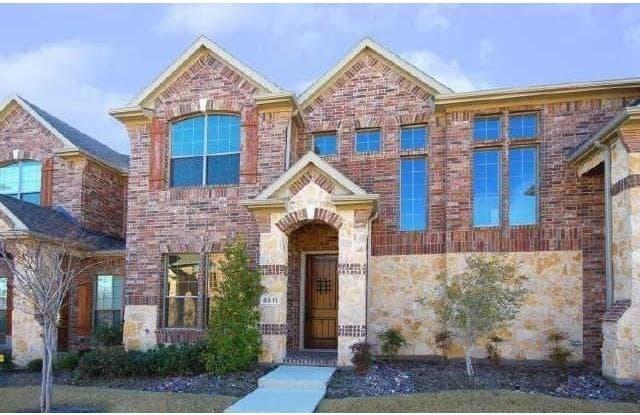 8611 Naomi Street - 8611 Naomi Street, Plano, TX 75024