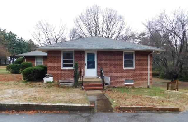 117 COURTLAND DRIVE - 117 Courtland Drive, Fredericksburg, VA 22401