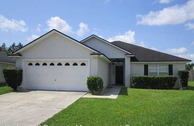 9592 STRATHAM COURT - 9592 Stratham Court, Jacksonville, FL 32244