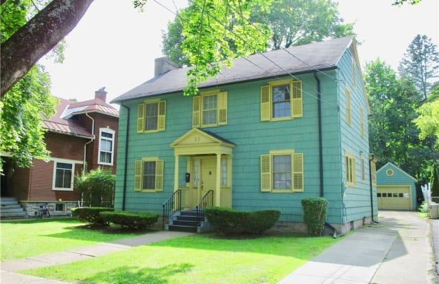 35 Easterly Avenue - 35 Easterly Avenue, Auburn, NY 13021