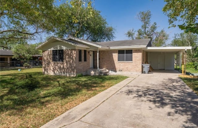 1001 Esperanza Street - 1001 Esperanza Street, Lopezville, TX 78542