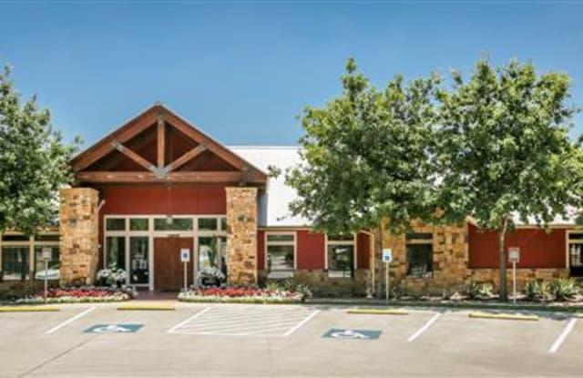 Boardwalk Med Center - 7838 Huebner Rd, San Antonio, TX 78240