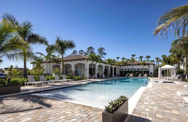 Addison Place - 8633 Addison Place Circle, Naples, FL 34119