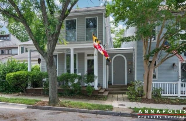 127 Chester Ave - Annapolis, MD apartments for rent