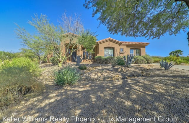 8661 East Preserve Way - 8661 East Preserve Way, Scottsdale, AZ 85266