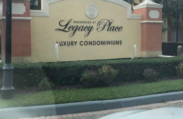 11015 Legacy Lane - 11015 Legacy Lane, Palm Beach Gardens, FL 33410
