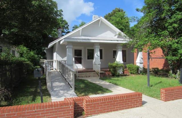 225 Barnwell Avenue NW - 225 Barnwell Ave NW, Aiken, SC 29801