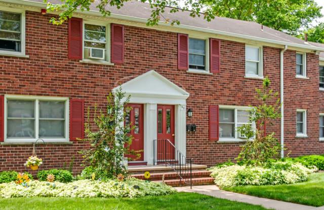 Lalor Gardens - 38 Stenton Ct, Mercer County, NJ 08610